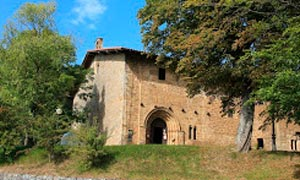 Ermita de La Antigua