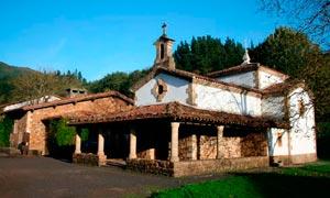 Territorio Lenbur - Ferrería de Mirandaola