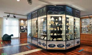 URRELUR museo de minerales y fósiles
