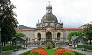 Santuario de Loiola